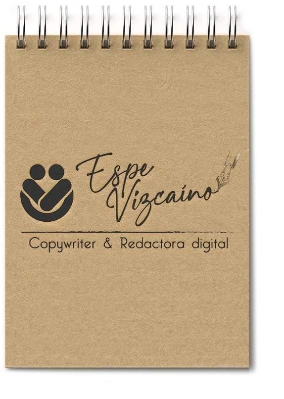Cuaderno Espe Vizcaino